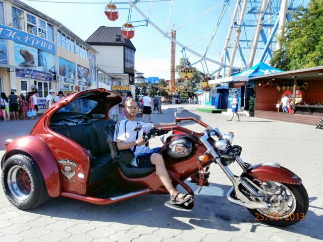 Андрей, Россия, Рославль, 36 лет