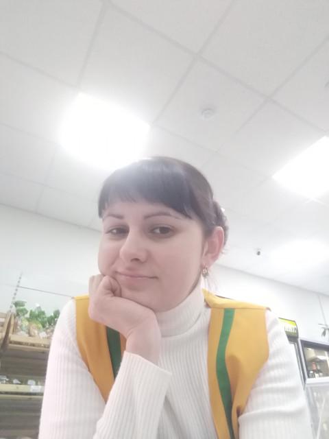 Ольга, Россия, Белгород, 31 год
