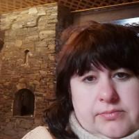 Оксана, Россия, Моздок, 49 лет