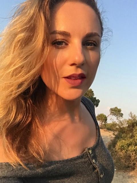 Анна, Беларусь, Минск, 33 года