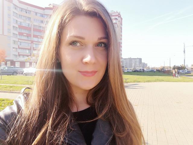 Таша, Беларусь, Минск, 36 лет