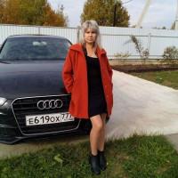 Фокша Людмила, Россия, Солнечногорск, 51 год