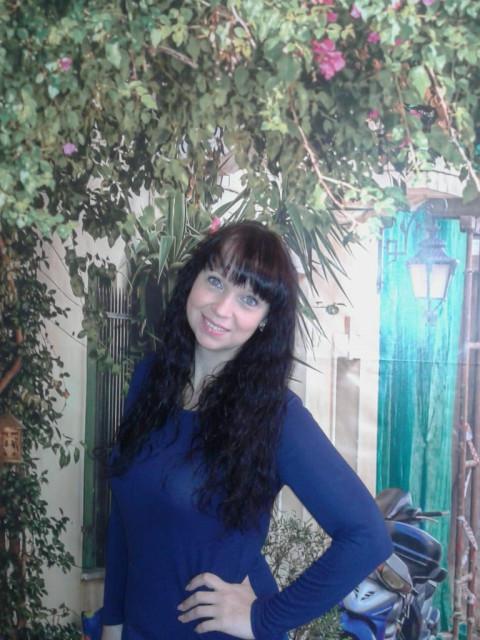 Екатерина, Россия, Краснодар, 36 лет