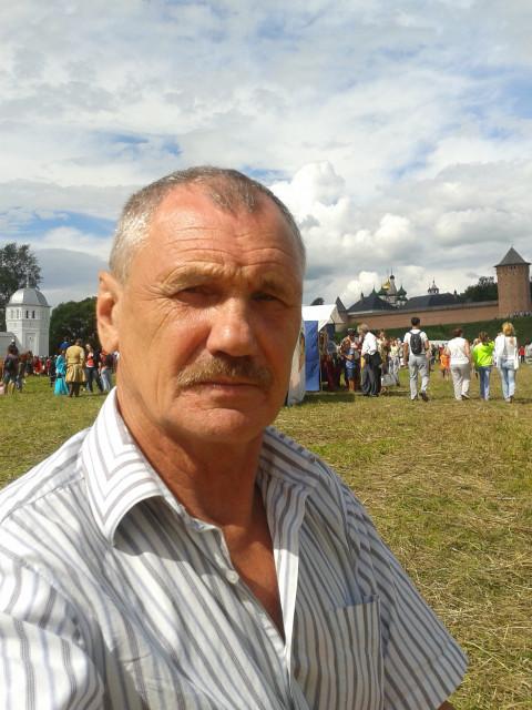 Алексей, Россия, Владимир, 57 лет