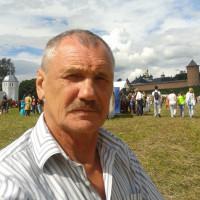 Алексей, Россия, Владимир, 60 лет