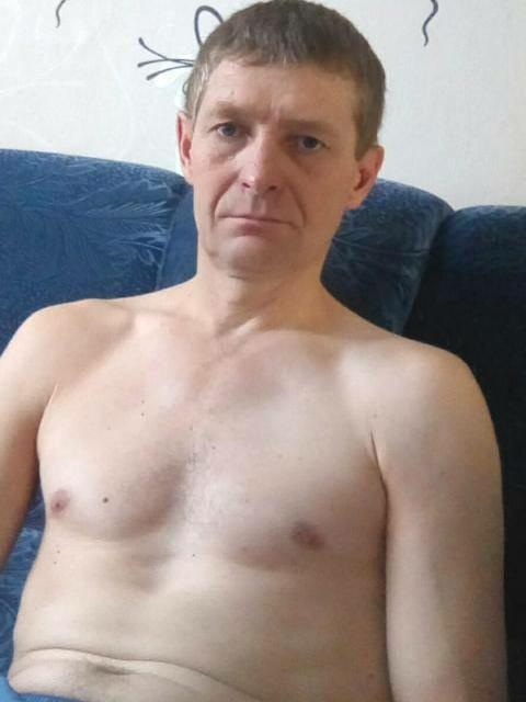 Алексей, Казахстан, Темиртау, 42 года