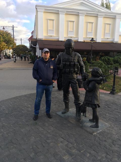 Сергей, Россия, Москва, 48 лет