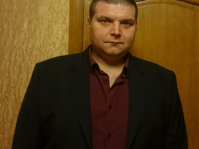 Михаил, Россия, Москва, 41 год