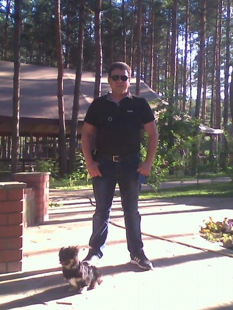 Максии, Россия, Москва, 32 года