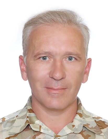 Владимир, Украина, Донецк, 47 лет