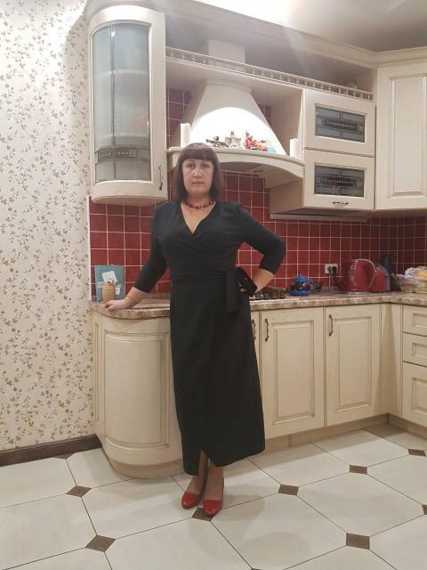 Ольга, Россия, Кострома, 36 лет