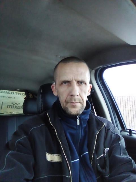 Анатолий, Россия, Кострома, 49 лет