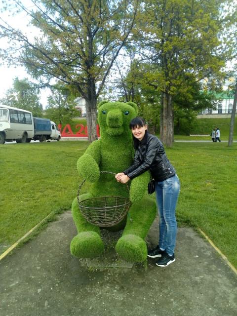 Ольга, Россия, Калуга, 29 лет