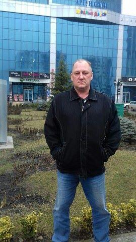Валера, Россия, Верховье, 45 лет