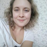 Елена, Россия, Одинцово, 37 лет