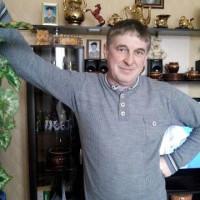 Николай Филатов, Россия, Иваново, 52 года