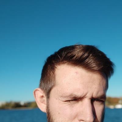 Михаил Валуев, Россия, Орёл, 29 лет
