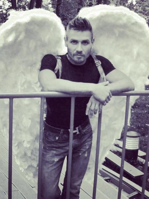 Александр, Москва, м. Новопеределкино, 38 лет