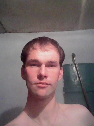 Владимир Андреев, Россия, Тамбов, 32 года