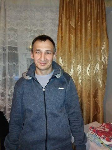 Александр Родюшкин, Россия, Курган, 46 лет