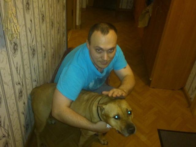 Сергей, Украина, Донецк, 42 года