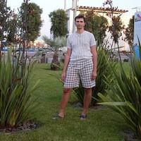Александр, Россия, Заречный, 34 года