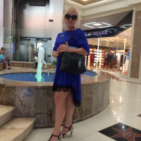 Олеся, Россия, Отрадная, 39 лет