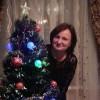 Марина Сотникова, Россия, г. Куртамыш (Куртамышский район), 43 года, 2 ребенка. Хочу найти доброго. умного. юморного. с руками