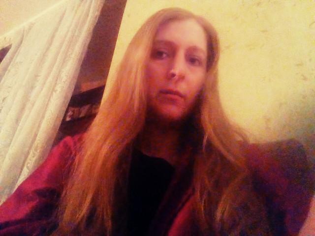 Элона, Россия, Москва, 36 лет