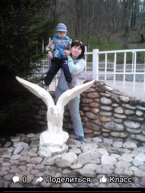 Генриетта, Россия, Новокубанск, 39 лет