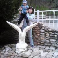 Генриетта, Россия, Новокубанск, 41 год