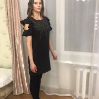 Елена Савельева, Россия, Выборг, 36 лет