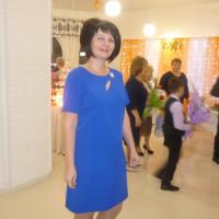 анна, Россия, Заволжск, 38 лет