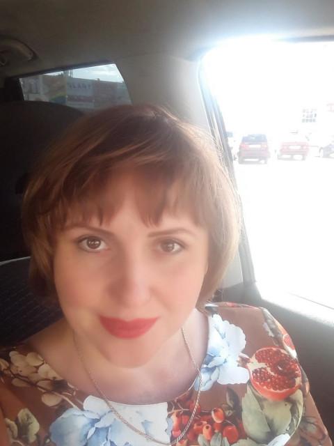 Екатерина, Россия, Саратов, 39 лет