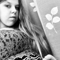 Оксана Михальчук, Санкт-Петербург, 22 года
