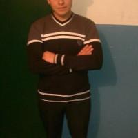 Cергей, Россия, Сыктывкар, 29 лет