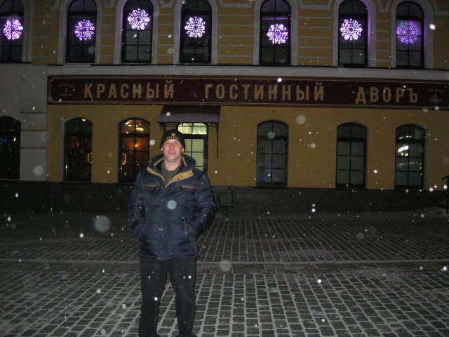 Евгений, Россия, Рыбинск, 36 лет