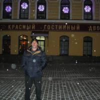 Евгений, Россия, Рыбинск, 38 лет