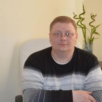 Владимир, Россия, Пушкино, 40 лет