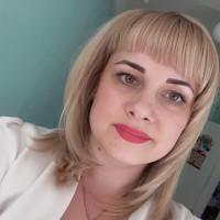 Ирина, Россия, Домодедово, 37 лет