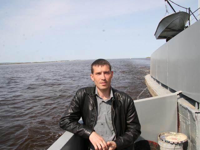 Евгений, Россия, ст. Северская, 39 лет