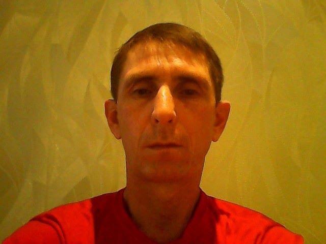 Владимир Матвеев, Россия, 48 лет