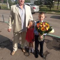 Андрей, Россия, Москва, 47 лет