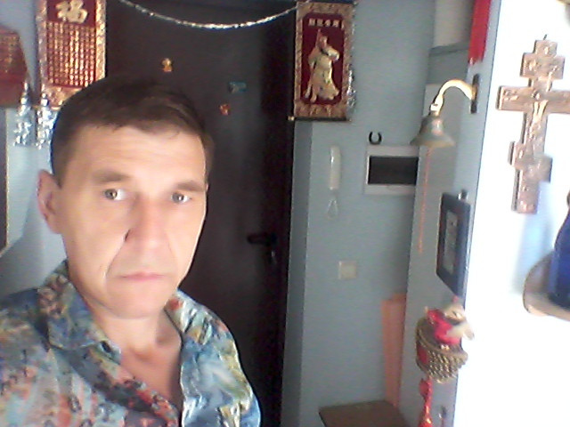 Эдик, Россия, Новое Ступино, 47 лет