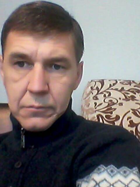 Эдик, Россия, Новое Ступино, 46 лет