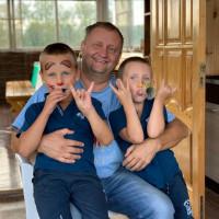 Олег, Россия, Москва, 53 года