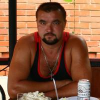 Николай, Россия, Гагарин, 45 лет
