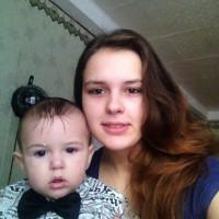 Наталья, Россия, Санкт-Петербург, 21 год