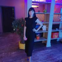 Инга, Россия, Химки, 35 лет