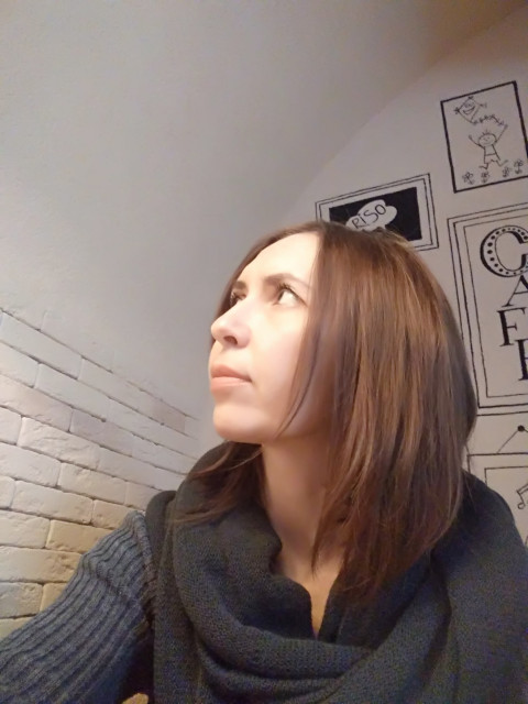 Наталия, Россия, Тамбов, 40 лет